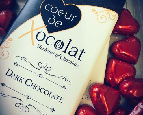 70% cacao